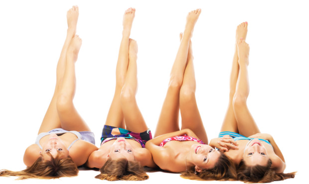 Sexy for Summer – Laser Hair Removal for Your Legs