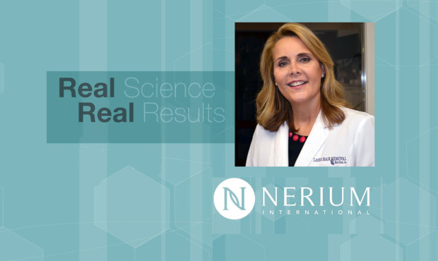 Why I'm Selling Nerium at the Laser Hair Removal and Skin Clinic