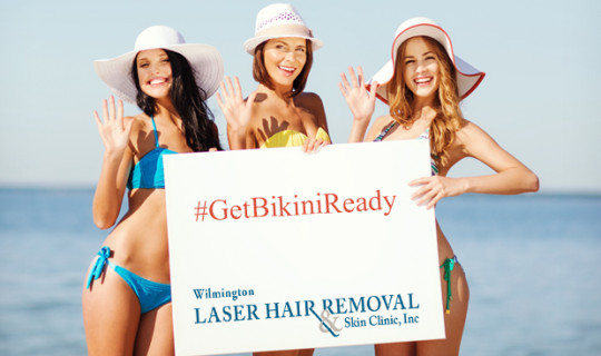 What You Should Know about Brazilian Laser Hair Removal