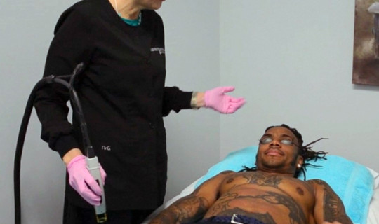 Tattoos And Permanent Hair Removal: What You Need To Know