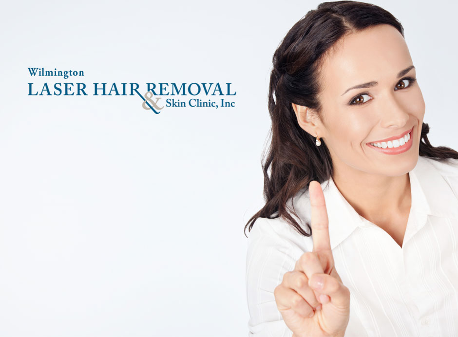 Wilmington Laser Hair Removal Skin Clinic Proper After Care For